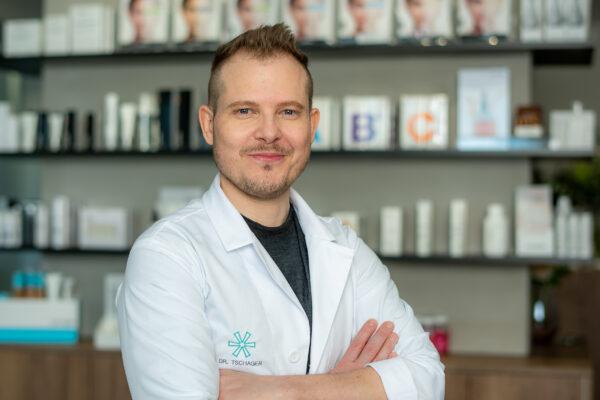 Dr. Christian Tschager
